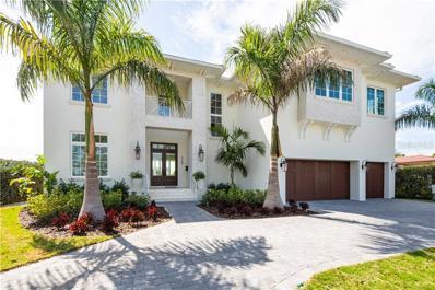 5120 W San Jose Street, Tampa, FL 33629 - MLS#: T3179241
