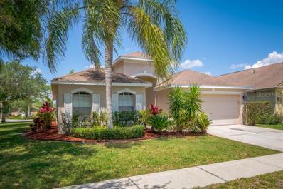 12112 Bishopsford Drive, Tampa, FL 33626 - #: T3179274