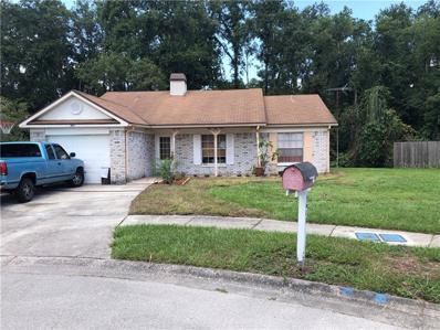 4618 N Country Hills Court, Plant City, FL 33566 - #: T3179277