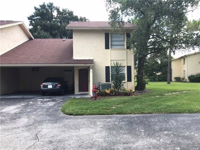 7605 Paso Dobles Court, Tampa, FL 33615 - MLS#: T3179388