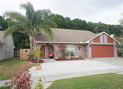 7237 Hollowell Drive, Tampa, FL 33634 - MLS#: T3179455