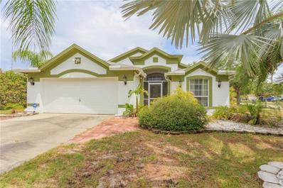 10536 Salisbury Street, Riverview, FL 33569 - MLS#: T3179462