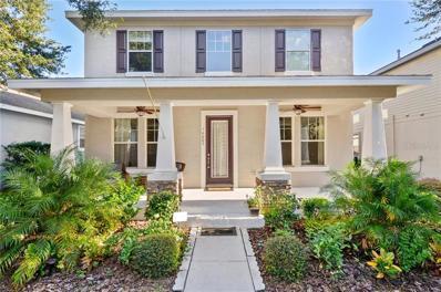 16007 Loneoak View Drive, Lithia, FL 33547 - #: T3179581