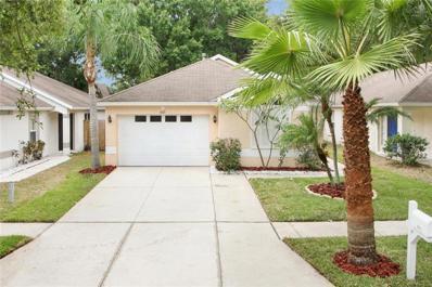6621 Summer Haven Drive, Riverview, FL 33578 - MLS#: T3179610