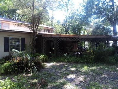 1709 W Bedingfield Drive, Tampa, FL 33603 - MLS#: T3179628