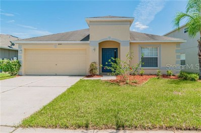 8440 Carriage Pointe Drive, Gibsonton, FL 33534 - MLS#: T3179672