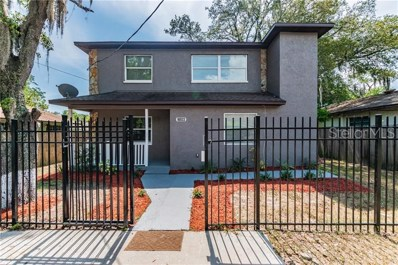 10022 N Hyacinth Avenue, Tampa, FL 33646 - MLS#: T3179844