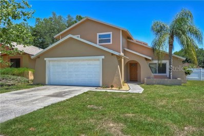16101 Ravendale Drive, Tampa, FL 33618 - MLS#: T3179888