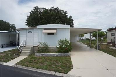 9790 66TH Street N UNIT 225, Pinellas Park, FL 33782 - MLS#: T3179913