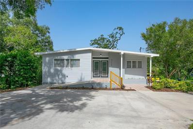 6706 N River Boulevard, Tampa, FL 33604 - #: T3180089