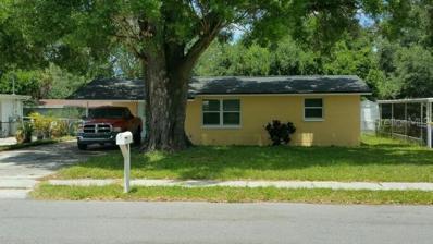4214 E Paris Street, Tampa, FL 33610 - MLS#: T3180143