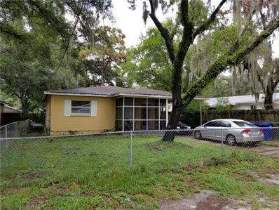 3712 E Crawford Street, Tampa, FL 33604 - #: T3180269