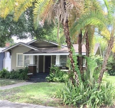 1001 E Ellicott Street, Tampa, FL 33603 - MLS#: T3180272