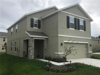2301 Ashberry Ridge Drive, Plant City, FL 33563 - #: T3180286