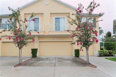 6833 Breezy Palm Drive, Riverview, FL 33578 - #: T3180304