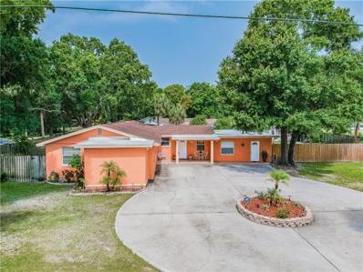 5702 N Church Avenue, Tampa, FL 33614 - MLS#: T3180449