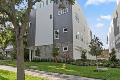 121 5TH Avenue N, St Petersburg, FL 33701 - MLS#: T3180489