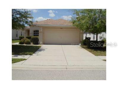 9253 Beaufort Court, New Port Richey, FL 34654 - MLS#: T3180603