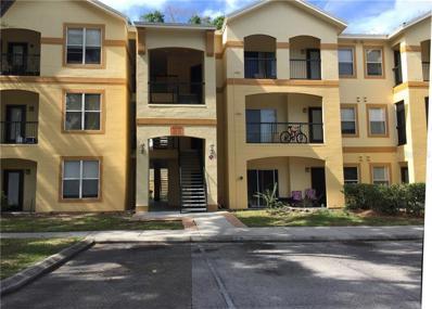 5602 Pinnacle Heights Circle UNIT 303, Tampa, FL 33624 - MLS#: T3180646