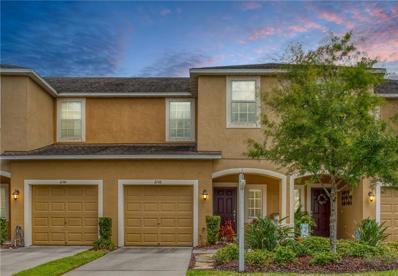 6748 Holly Heath Drive, Riverview, FL 33578 - MLS#: T3180648