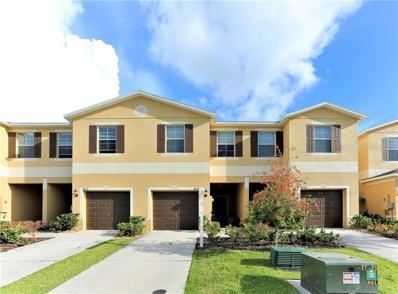 10711 Moonlight Mile Way, Riverview, FL 33579 - MLS#: T3180741