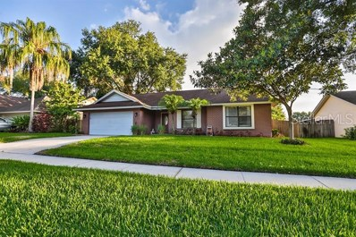 1616 Dusty Rose Lane, Brandon, FL 33510 - #: T3180825