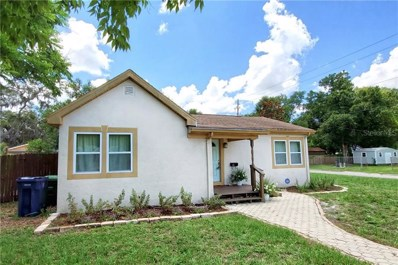 1301 E Ellicott Street, Tampa, FL 33603 - MLS#: T3180837