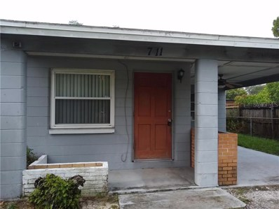 711 Belt Court, Tampa, FL 33612 - MLS#: T3180883