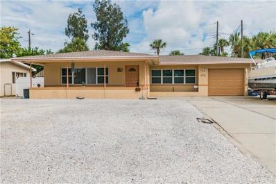 353 82ND Avenue, St Pete Beach, FL 33706 - MLS#: T3180909
