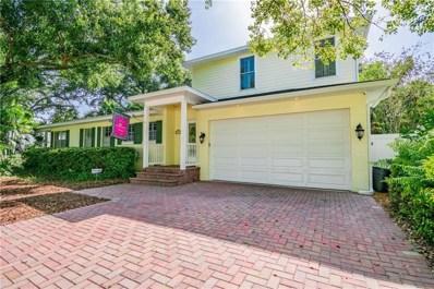 4120 W San Pedro Street, Tampa, FL 33629 - MLS#: T3181065