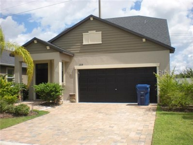 11638 Lake Boulevard, New Port Richey, FL 34655 - MLS#: T3181132