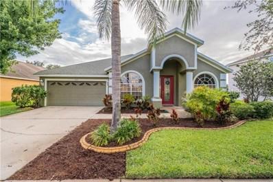 9027 Pinebreeze Drive, Riverview, FL 33578 - #: T3181181