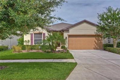 3109 Winglewood Circle, Lutz, FL 33558 - #: T3181198