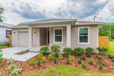 2907 E North Bay Street, Tampa, FL 33610 - MLS#: T3181272