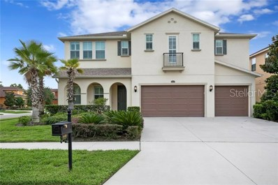 14316 Avon Farms Drive, Tampa, FL 33618 - MLS#: T3181311
