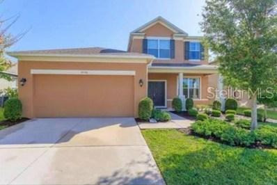 5536 Angelonia Terrace, Land O Lakes, FL 34639 - MLS#: T3181391