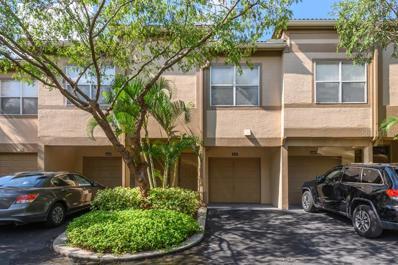 611 Arbor Lake Lane, Tampa, FL 33602 - MLS#: T3181396