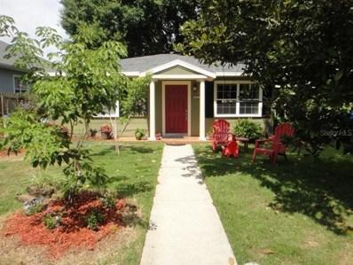 3611 E Renellie Circle, Tampa, FL 33629 - MLS#: T3181510
