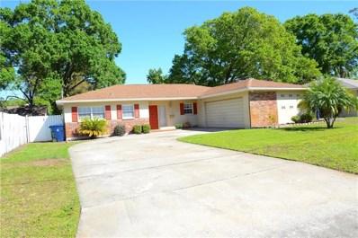 1709 W Crawford Street, Tampa, FL 33614 - #: T3181515