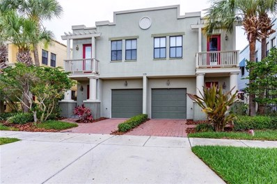 113 S Packwood Avenue UNIT D, Tampa, FL 33606 - MLS#: T3181554