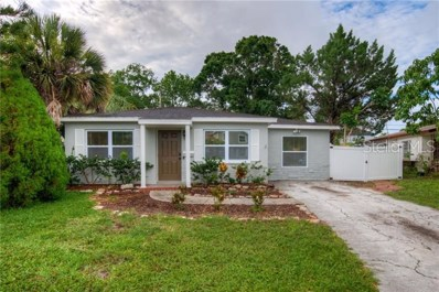 1910 New Hampshire Avenue NE, St Petersburg, FL 33703 - MLS#: T3181576