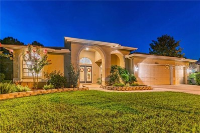18534 Bittern Avenue, Lutz, FL 33558 - MLS#: T3181630