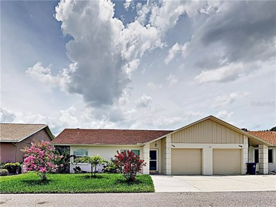 6308 Emerson Drive, New Port Richey, FL 34653 - MLS#: T3181633