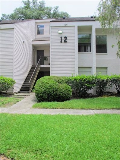 5156 Puritan Circle UNIT 1203, Tampa, FL 33617 - MLS#: T3181653