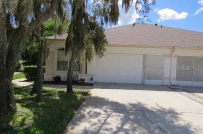 11535 Holly Ann Drive, New Port Richey, FL 34654 - MLS#: T3181785