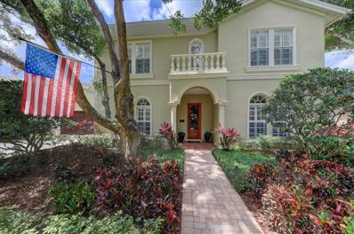 1911 Floresta View Drive, Tampa, FL 33618 - MLS#: T3181801
