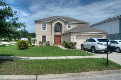 10445 River Bream Drive, Riverview, FL 33569 - MLS#: T3181885