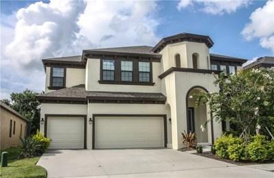 13826 Moonstone Canyon Drive, Riverview, FL 33579 - #: T3181897