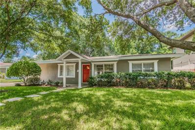 3423 W San Jose Street, Tampa, FL 33629 - MLS#: T3181940