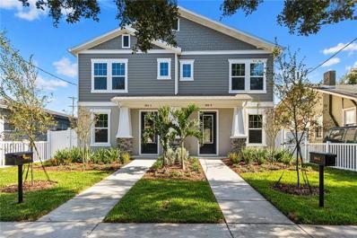 204 S Albany Avenue UNIT 1, Tampa, FL 33609 - MLS#: T3181956